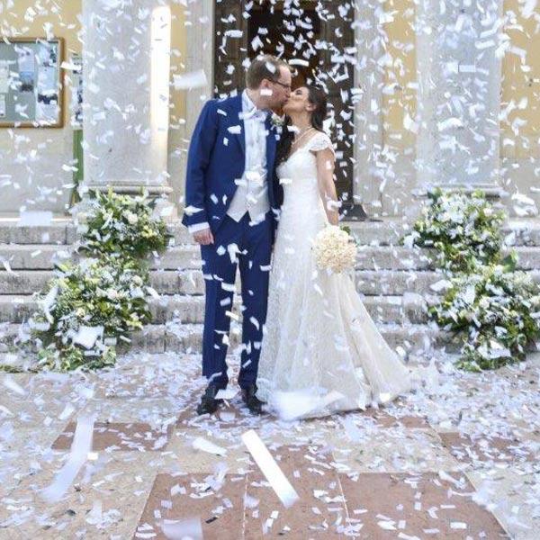 Wedding Planner o Wedding Coordinator?