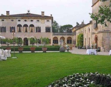Wedding in Valpolicella